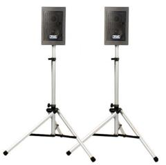 Rental store for Speaker and Stand in Santa Ana CA