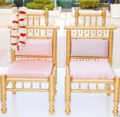 Rental store for Armless Mandap Chairs in Santa Ana CA