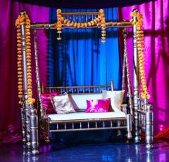 Rental store for Gold Mendhi Swing in Santa Ana CA