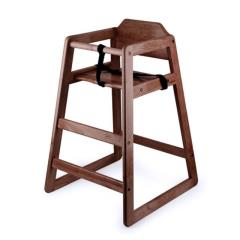 Rental store for Wood High Chair in Santa Ana CA