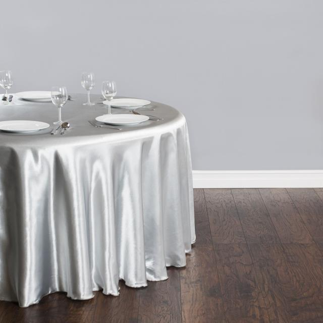 Rent Linens - Grays And Silvers